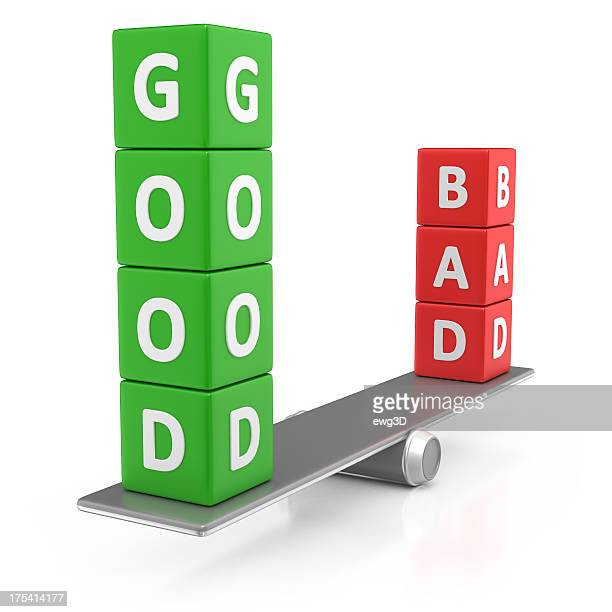 Good and Bad Balance