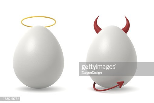 Good / Bad Egg