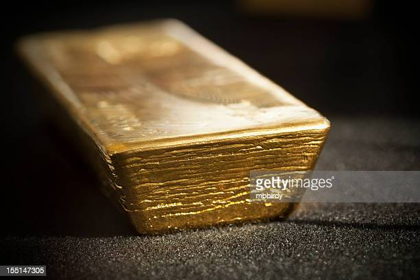 Good Delivery gold bar