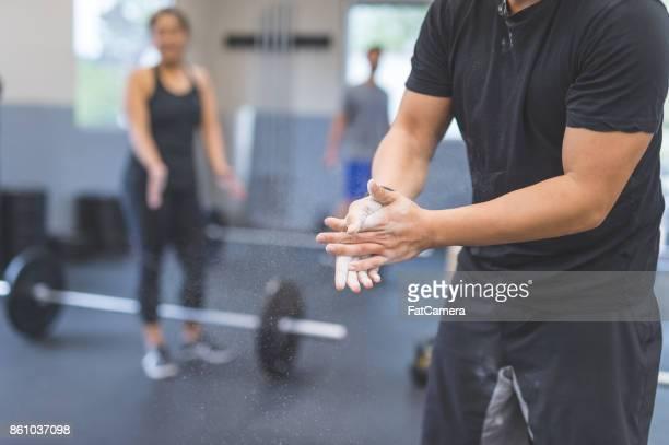 A good gym workout