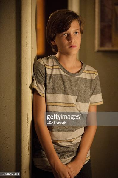 COLONY 'Good Intentions' Episode 208 Pictured Jacob Buster as Charlie Bowman