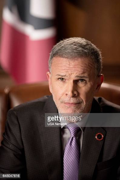 COLONY 'Good Intentions' Episode 208 Pictured Tony Plana as Proxy Alcala