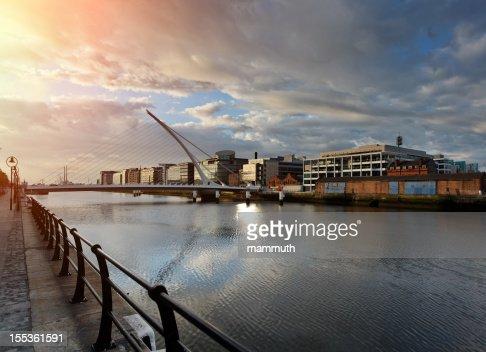 Good morning Dublin