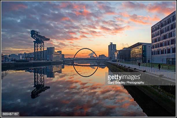 Good morning Glasgow