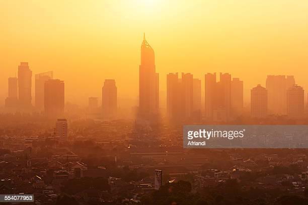 Good Morning Jakarta, Indonesia