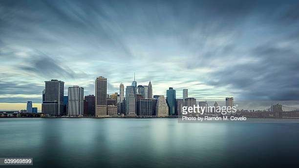 Good morning Manhattan (II)
