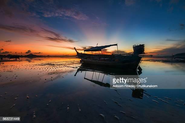 Good morning Rawai beach