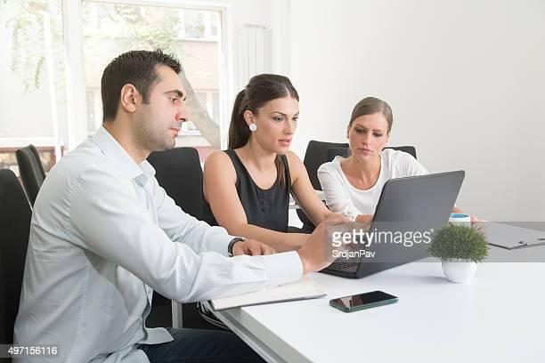 Good Team-Working Skills