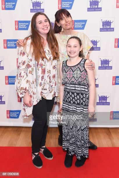 Goodie Girl attends American Cancer Society Taste Of Hope 12th Annual Event on May 9 2017 in New York City