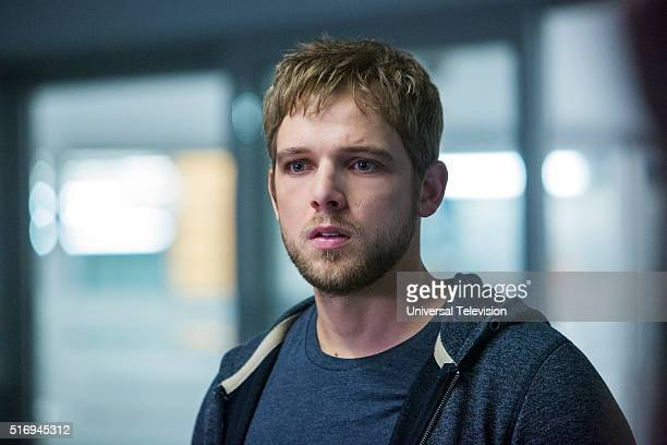 MOTEL 'Goodnight Mother' Episode 402 Pictured Max Thieriot as Dylan Massett