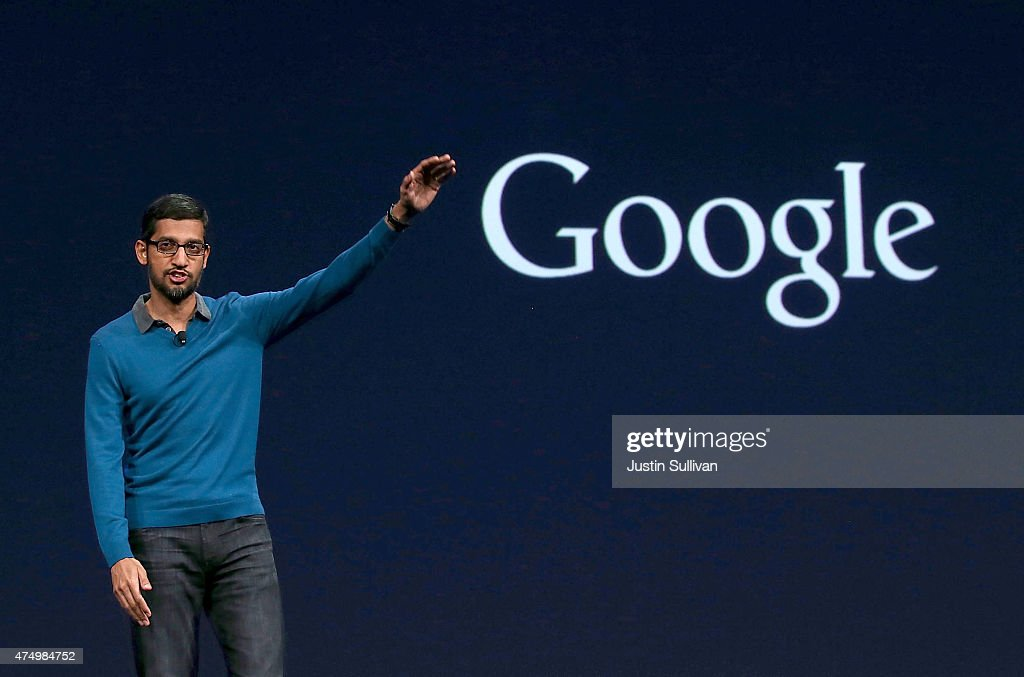 In Focus: G Is For Google. Forms New Parent Company, Alphabet