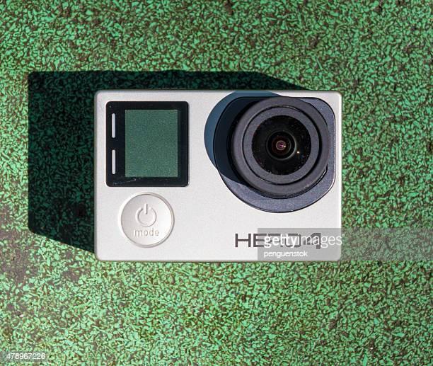 GoPro ヒーロー 4 アクションカメラ