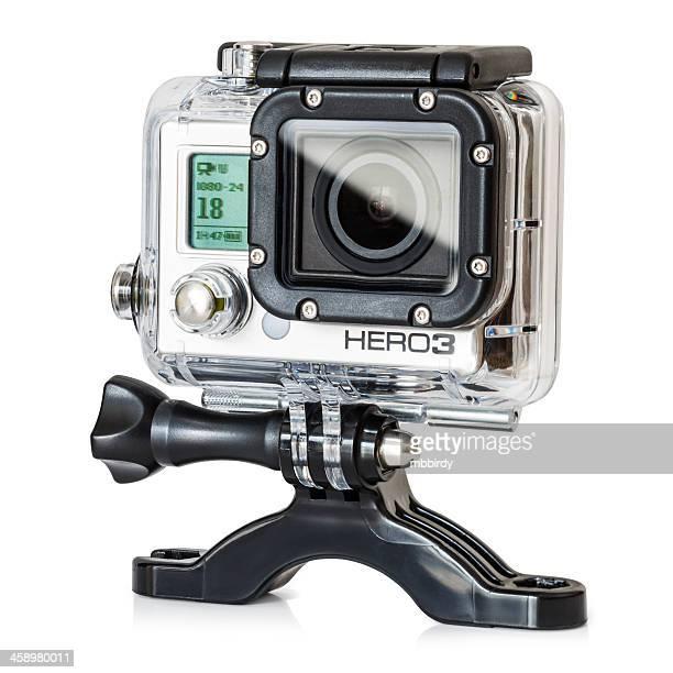 GoPro HERO3 Black Edition caméra