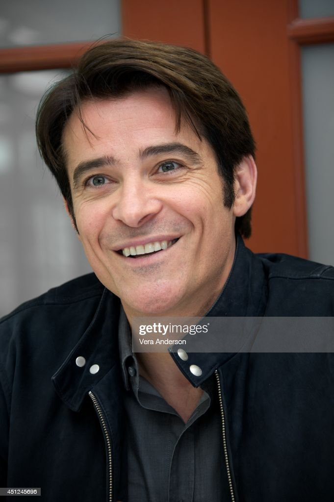 <a gi-track='captionPersonalityLinkClicked' href=/galleries/search?phrase=Goran+Visnjic&family=editorial&specificpeople=213921 ng-click='$event.stopPropagation()'>Goran Visnjic</a> at the 'Extant' Set Visit at Culver Studios on June 25, 2014 in Culver City, California.