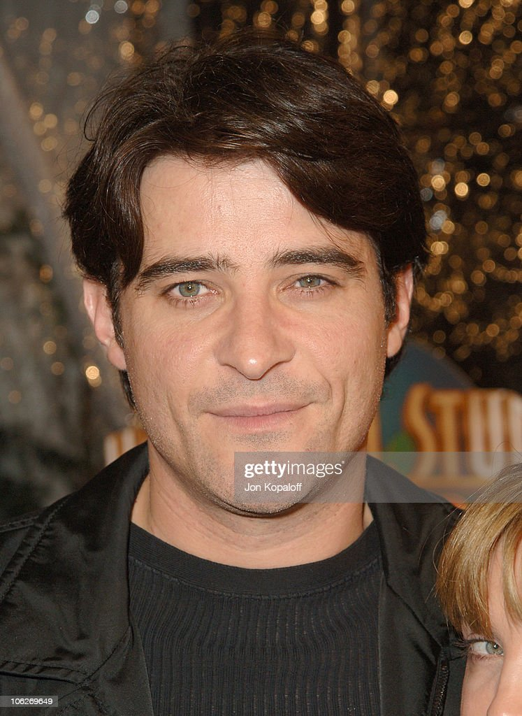 <a gi-track='captionPersonalityLinkClicked' href=/galleries/search?phrase=Goran+Visnjic&family=editorial&specificpeople=213921 ng-click='$event.stopPropagation()'>Goran Visnjic</a> during 'Doom' Los Angeles Premiere - Arrivals at Universal City Cinemas in Universal City, California, United States.