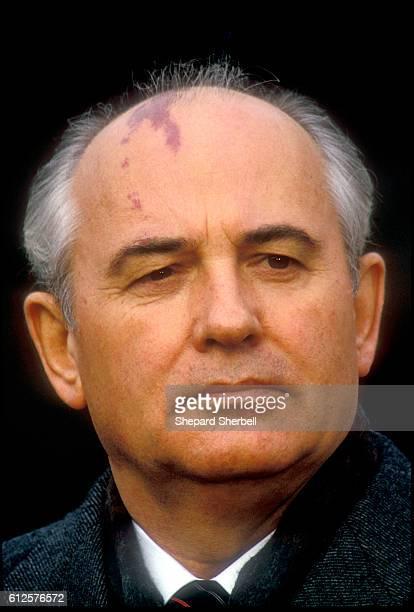 Gorbachev in Washington