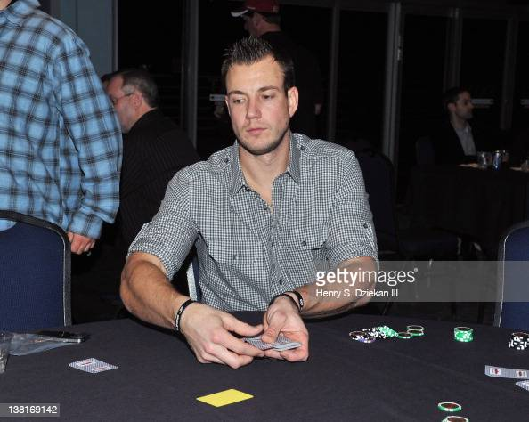 Gordie Gronkowski Jr attends the...