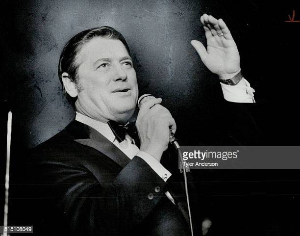 Gordon Macrae Stock Photos and Pictures | Getty Images