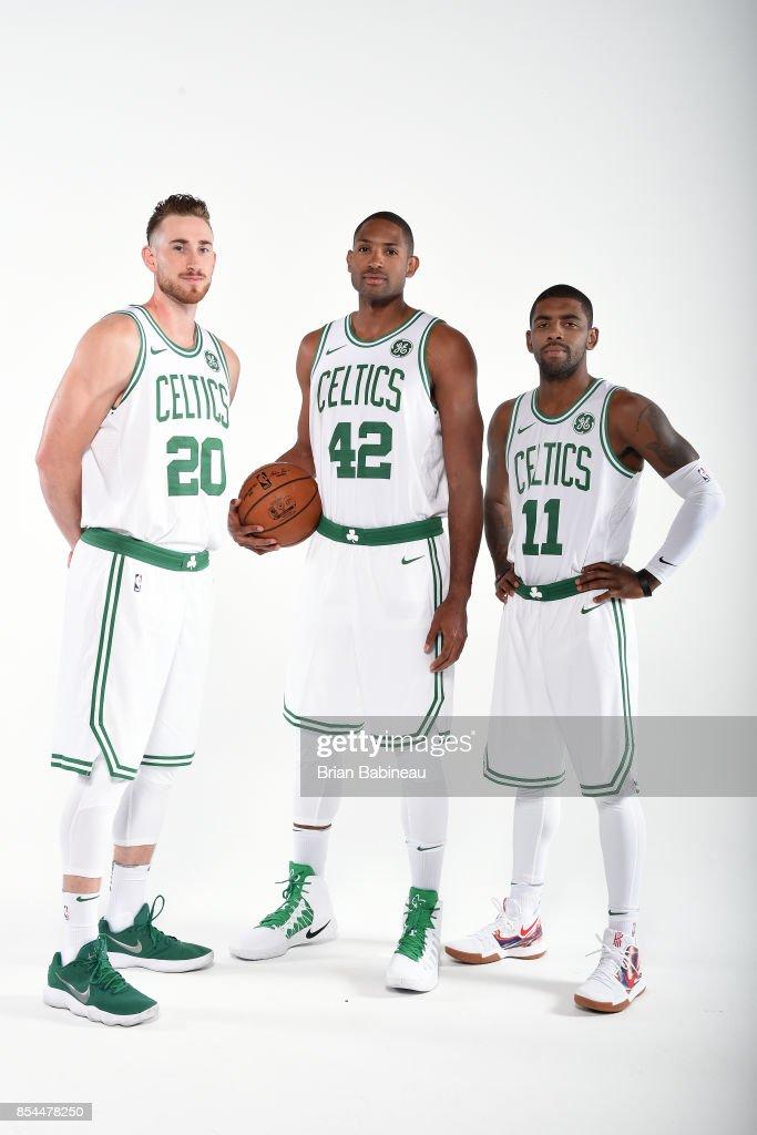 Resultado de imagem para Boston Celtics media day 2017
