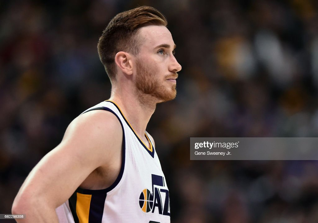Golden State Warriors v Utah Jazz - Game Three : News Photo