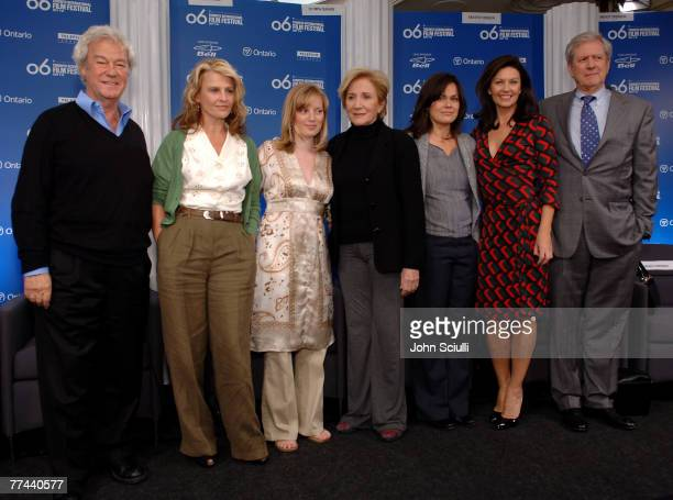 Gordon Pinsent Julie Christie Sarah Polley Olympia Dukakis Kristen Thomson Wendy Crewson and Michael Murphy