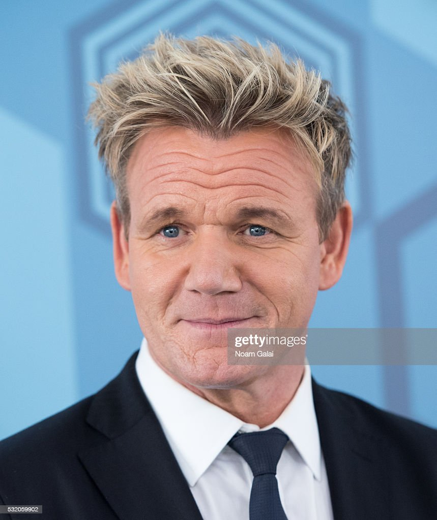 gordon ramsay - photo #41