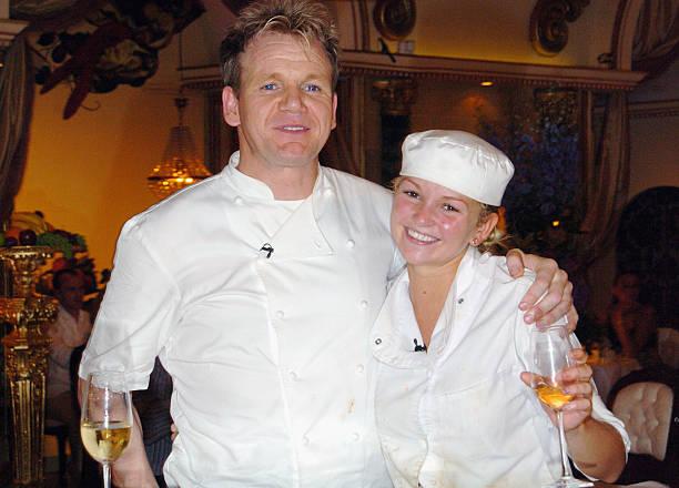 Belinda Carlisle Hell S Kitchen