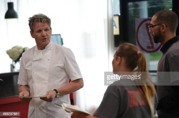 flaming grill pt 2 39 twohour episode of kitchen nightmares airing