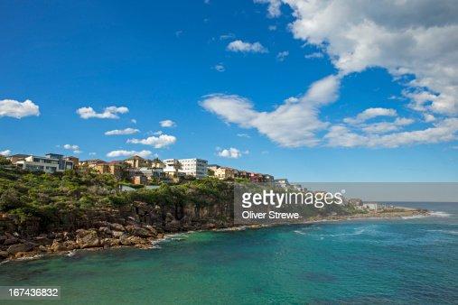 Gordon's Bay, Sydney
