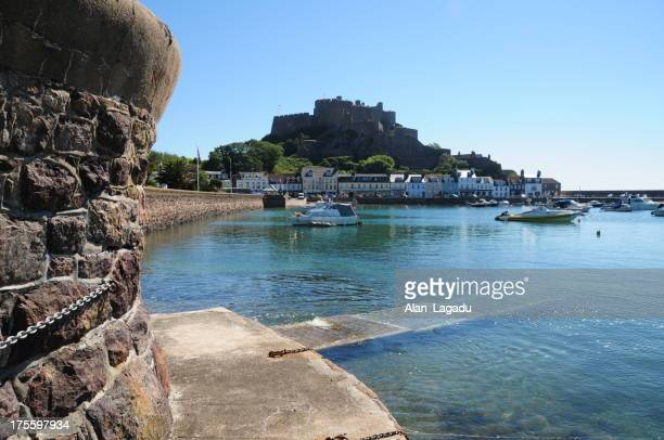 Gorey Harbour,Grouville,Jersey.
