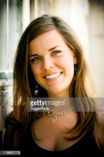 gorgeous girl portraits