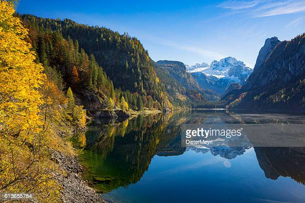 Gosausee-Naturreservat Österreich