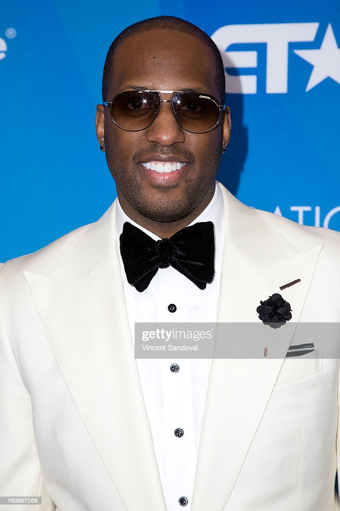 Gospel recording artist Isaac Caree attends the BET 13th annual 'Celebration Of Gospel' at Orpheum Theatre on March 16, 2013 in Los Angeles, California.