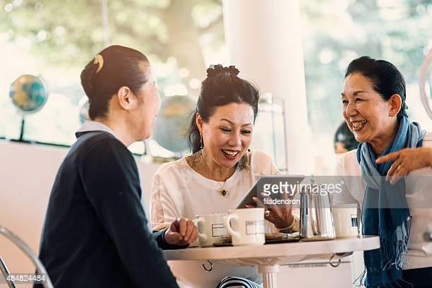 Gossip au bar