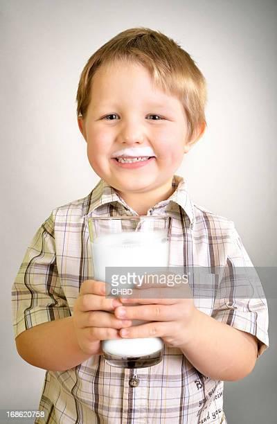 Got milk :-)