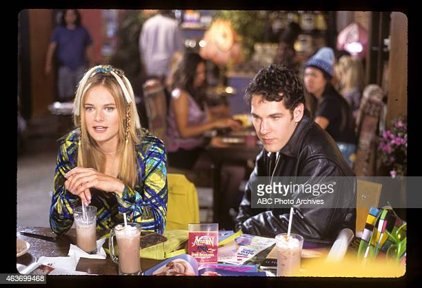 CLUELESS 'I Got You Babe' Airdate November 15 1996 PRODUCTION