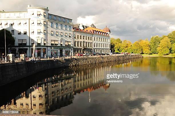 Gothenburg city, Sweden