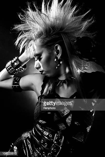 Gotische Punk