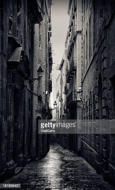 Quartier gothique