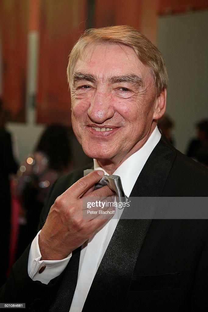 gottfried john asterix