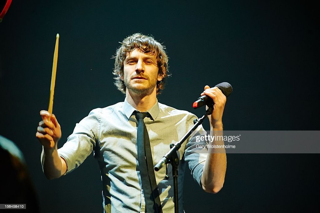 Gotye Performs At Manchester Apollo