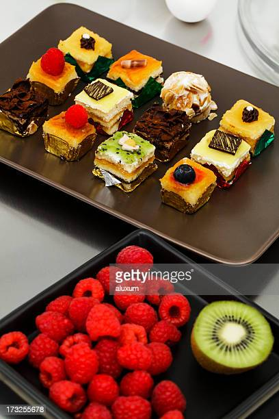 dessert Gourmet