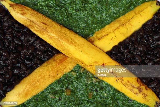 Gourmet Flag Jamaica