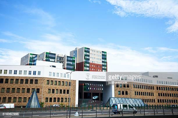 Government building Stadtskantoor Roermond
