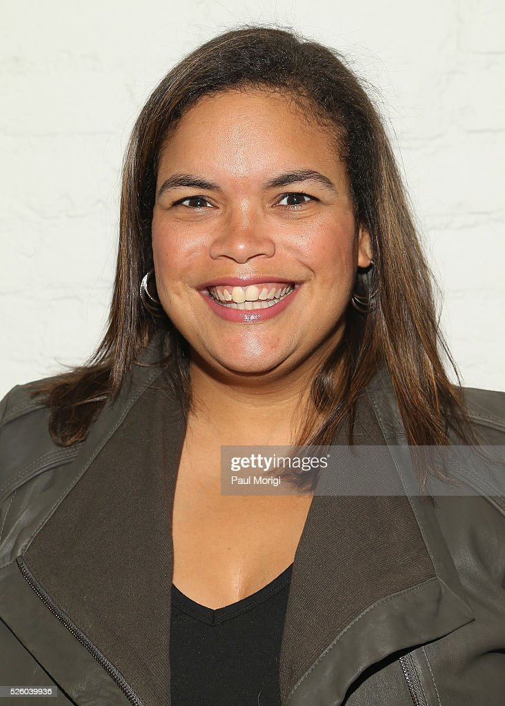 Government & Politics Outreach Manager at Facebook, Crystal Patterson attends the Glamour and Facebook brunch to discuss sexism in 2016, during WHCD Weekend at Kinship on April 29, 2016 in Washington, DC.