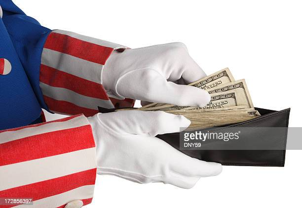 Despesas do governo