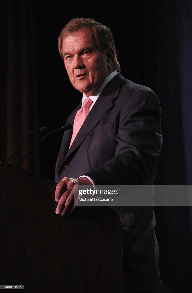 2012 Tom Ridge Homeland Security Awards