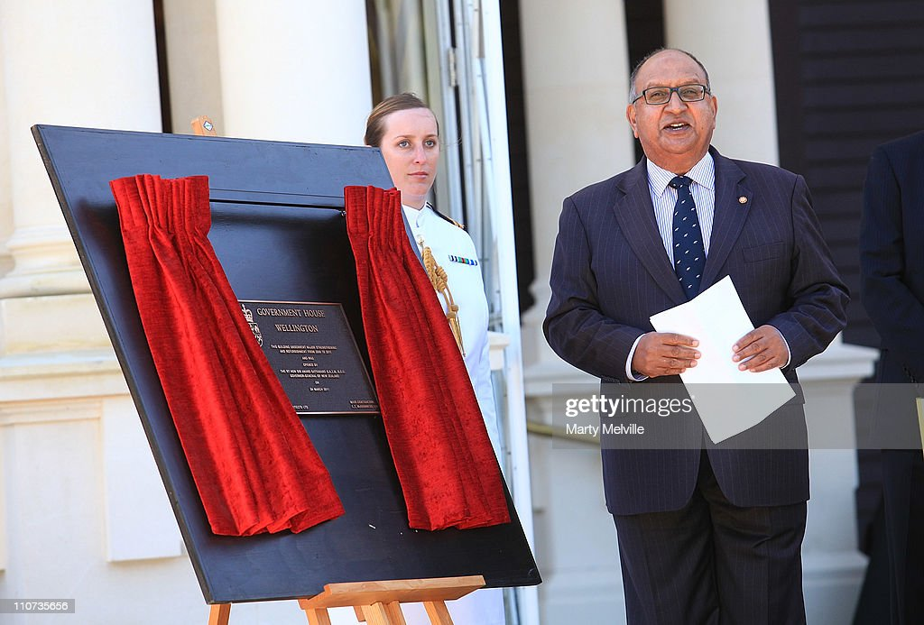 Government House Reopens After Two Year Rebuild