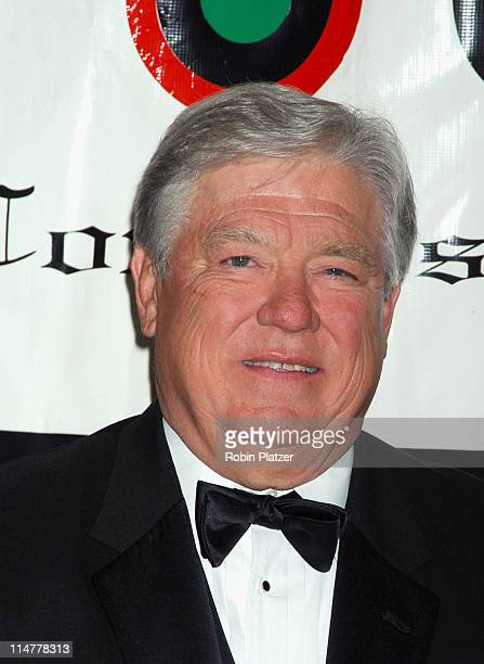 Governor Haley Barbour of Mississippi during CORE Hosts the Martin Luther King Ambassadorial Reception and Awards Dinner Reception at New York...