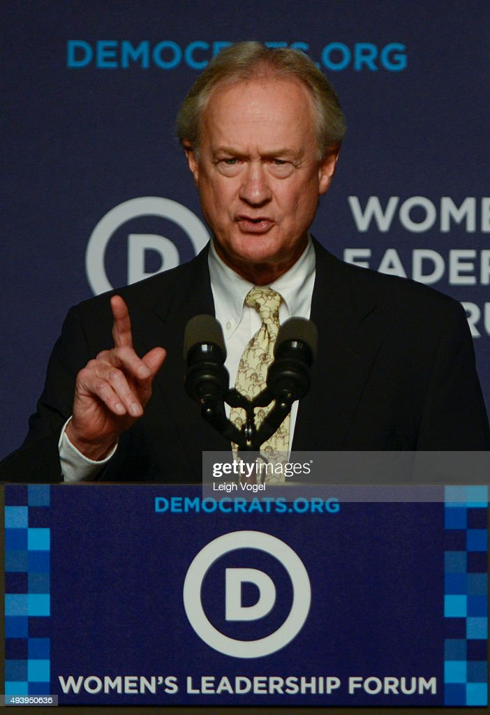 Democratic National Committee 22nd Annual Women's Leadership Forum National Issues Conference